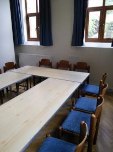 Boardroom style 2