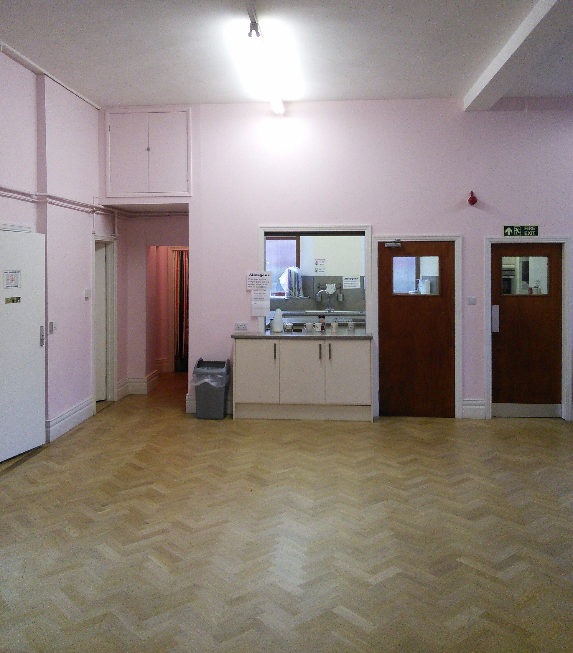 Home Group Newcastle Foyer : Hall rental welcome to st andrew s church of scotland in